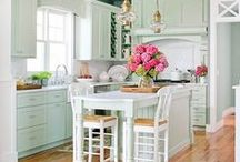 Home Inspiration / by Broni Holcombe