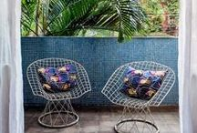 Interior Design  / Contemporary, Minimalist and Modern  / by Renee Mack