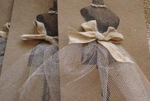 Art/Craft Ideas-Tags & ATC / by Sandi Holmes