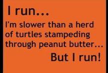 Runner Girl / by Dana Hopkins Barrett