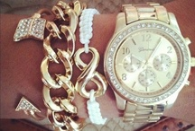 Adorable Watches- / by Jessica