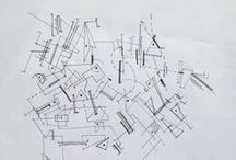 my sketches / by Giorgia Lupi