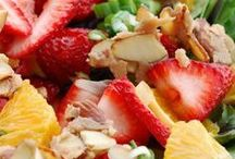 Yumm healthy / by Jennifer Moreno