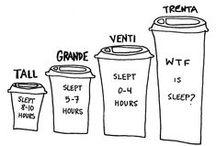 More coffee, please. / by Dana Hopkins Barrett