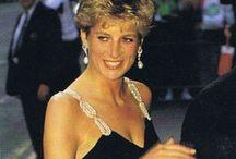Princess Diana / by Maribeth Duchano