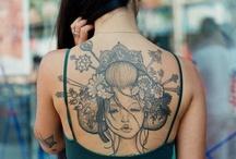 Tattoo / by Camila Souza