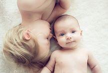 Baby Fever / by Kelcie Sanders