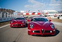 Driving Courses / Alfa Romeo Driving Courses / Corsi di Guida Alfa Romeo Tutte le info su http://www.alfaromeo.it/it/#/mondo-alfa/corsi-guida/guidare-sicuri  #AlfaRomeo #Alfaincoppia #CorsiGuida  / by Alfa Romeo Official