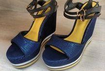 SHOES MANIAC / A board to CELEBRATE shoes...  / by Patrizia Pepe