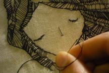 Crafty stuff / by Jodie