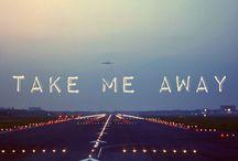 I'll Fly Away..  / by Angela Crutchfield