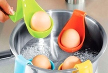 Tools for cooking with eggs / by Pete & Gerry's Organic Eggs