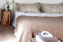 Master Bedroom / by Kari Hamilton