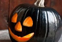 halloween. / by Cristina Kawecki