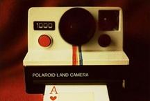 Polaroids / by Tula Jeng / Whorange