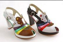 Shoes and Kicks / by Tula Jeng / Whorange