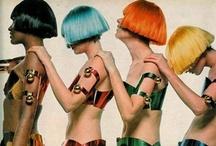 Fashion Fetish / by Tula Jeng / Whorange