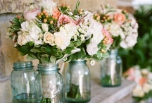 Shon's Wedding Ideas / by Shontelle Clark