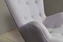 Chairs / by Carmen Andara Decena