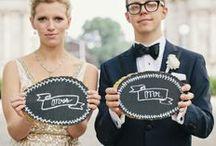 Wedding Accessories / by Trendy Bride