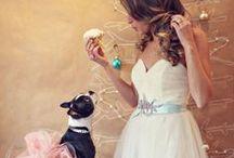 Weddings  / Weddings  / by Destiny Bones