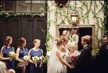 Wedding Ceremony / wedding ceremonies from all over the world / by Trendy Bride