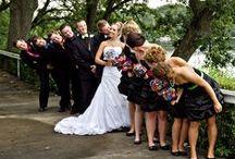 Wedding! / by Brenna Sherlock
