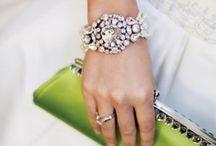 jewelry / by Grace Nguyen