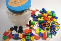 Fun Educational Gift Ideas / by Jennifer Leonhard
