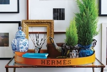 For the Home - accessories / by Ginny Sevier