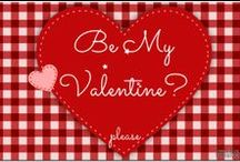 Valentine's Day / A board full of Valentine's Day project ideas, buncee cards, photos, and lesson plans. / by Buncee