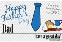 Father's Day / Father's Day inspiration and gift ideas / by Buncee