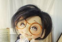 Dolls.ideas.for.... / by Party Printables