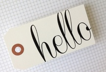From Design Editor / Pins from my blog Design Editor.  / by Design Editor
