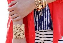 Fashion & Accessories / by Maggie DeMar