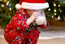 Christmas / by Lisa Treat