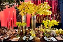Tablescapes / by The Engagement Box