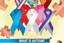 Autism Spectrum Disorders / Autism is a complex developmental disorder that causes impaired social interaction and communication, as well as causing restricted and sometimes repetitive behavior. Symptoms are suspected when a child around 18 months has delayed speech development, and has difficulty playing with other children. Genetic causes are suspected to be a large factor, as well as some environmental causes.  Learn more about Autism Spectrum Disorders at http://www.dailyrx.com/conditions/autism-spectrum-disorders / by dailyRx