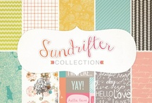 Sundrifter - Winter 2013 release / by Studio_Calico