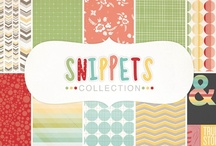 Snippets - Winter 2013 release / by Studio_Calico