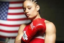 Fitness & Sports / by Elizabeth Salerno