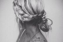 grrreat hair.  don't care. / by Erica Singer