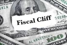 Debt & Deficit  / by Mercatus Center