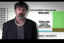 Social Security  / by Mercatus Center