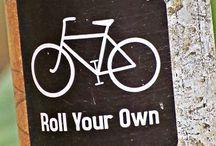 Cycling Cult / by Elizabeth Salerno