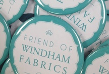 Latest News / All our lovely press!! / by Windham Fabrics