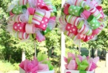 Ribbons Are Pretty :) / by May Jerzak