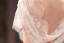 Lace / by Alina Serban