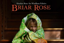 Briar Rose by Heather Ross / by Windham Fabrics