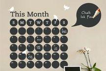 Nuestra casita :3  / Ideas para ir decorando nuestro hermoso hogar, aaaaawwwwww / by Dan Mondragon